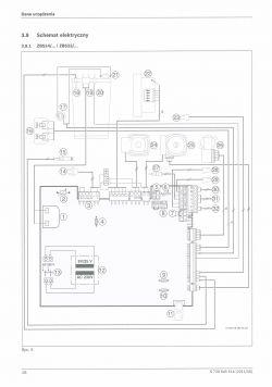 Jak podłączyć termostat NEST do pieca Junkers Cerapur Modul 14 kW
