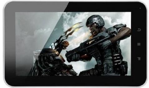 Chi�ski Tablet - identyfikacja,wgranie firmware