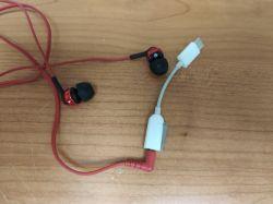 Jak używać mikrofon z telefonu przy podłączonych słuchawkach przewodowych(Sony)