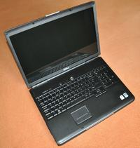 [Sprzedam] Laptop Dell Vostro 1700