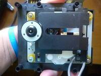 Gemini CDJ -15x - Kilka pytań do wymiany lasera KSS - 213C