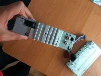 JVC KD-R301 - Jak podłączyć pod vectra b zamiast oryginalnego radia.