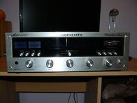 Marantz 2225 - stereo na fm i am
