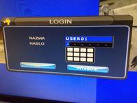 8-mio kamerowy rejestrator CCTV - prośba o identyfikację