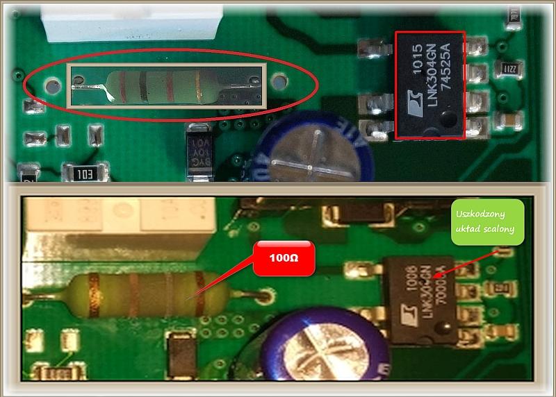 Bosch SRV55T43EU - Zmywarka nie włącza się.
