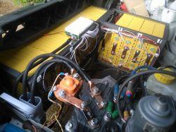 Auto elektryczne - w moim wydaniu.