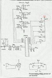 programowanie - atmega 8 sterownik
