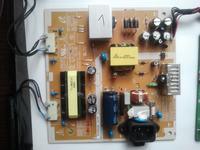 Monitor samsung t220hd po chwili wyłącza się i włącza