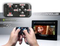 iMpulse - bezprzewodowy kontroler dla urządzeń mobilnych i nie tylko