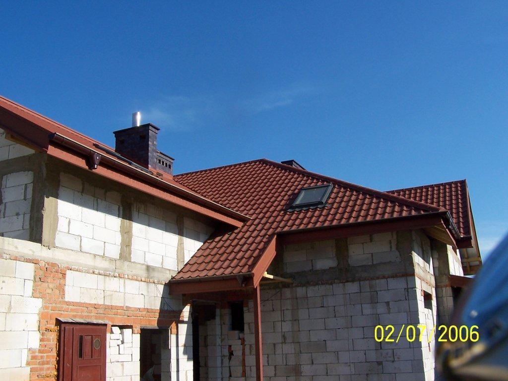 Koszt ogrzewania domku gazem a w�glem.