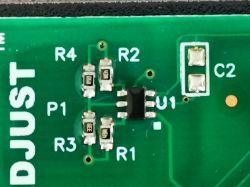Piekarnik Electrolux EOC68200x -nie działa przycisk włączenia w panelu dotykowym