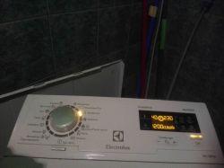 Pralka Electrolux EWT 11276EW - Nie chce się uruchomić