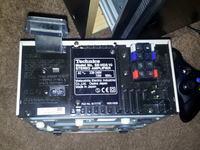 Technics SE-HD510 jak to ugryźć