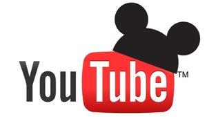YouTube w��czy do swojej filmowej oferty produkcje Walta Disneya