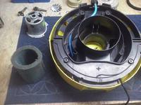 Odkurzacz Karcher SE 4001 - Mgła podczas pracy