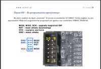 Poprawność podłączenia mikrokontrolera