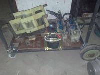 Mój MIGOMAT konstrukcja od podstaw