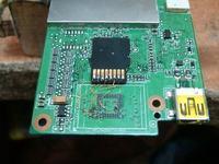 TomTom + 4GB SDHC - jak wlutować