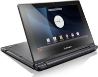 Lenowo IdeaPad A10 - netbook z Androidem
