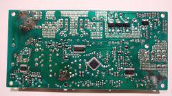 Electrolux EOB65100X - zegar i piekarnik nie działa