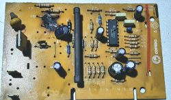 Bosch WFB 1604 - Spalony moduł Copreci BYR891-3 - potrzebny schemat