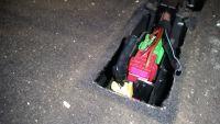 - A4 b6 kabinacje przy air przez sprzedajacego bag prośbą o diagnozę?