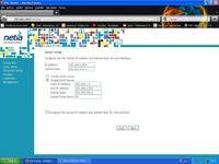 Logowanie asmax1004g - Logowanie poprzez 192.168.1.1 a powinno 192.168.1.254
