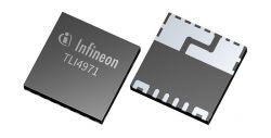 Nowe sensory prądu od Infineona