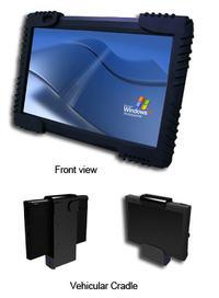 TB-91 -12 calowy tablet w obudowie typu rugged od Rhinotech