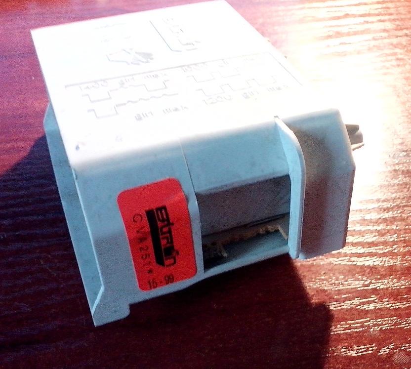 Modu� Bitron CVA 251[ Polar PDN 885]
