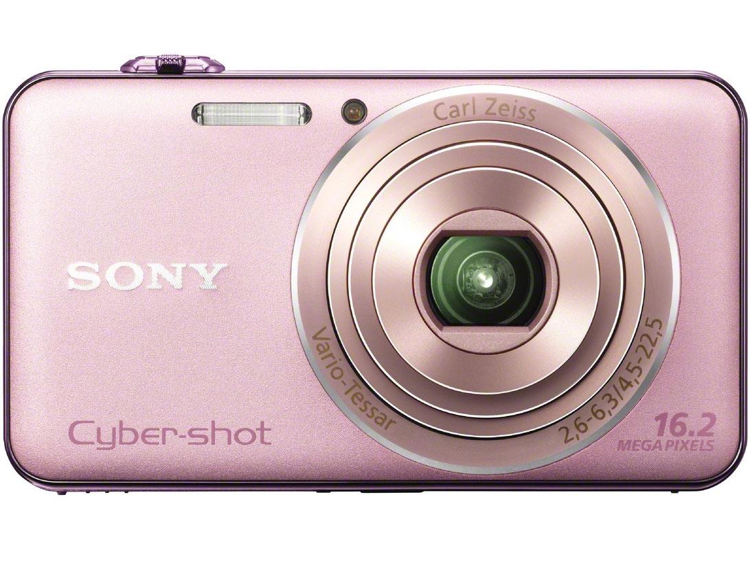 SONY DSC-WX50 - kompaktowy aparat cyfrowy z 16 Mpix matryc� Exmor R