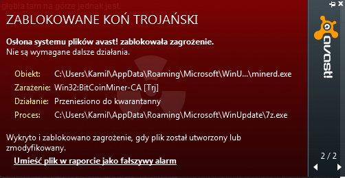 Oprogramowanie szpieguj�ce?!