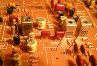 Technics ST-GT550 - przerywane stereo