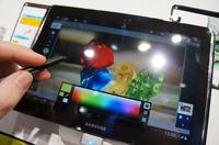 Samsung Galaxy Note 10.1, z lepszym procesorem ale dopiero w czerwcu