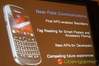 BlackBerry Bold 9900/9930 z ekranem dotykowym 2,8 cala i klawiaturą QWERTY