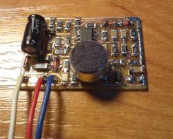[Sprzedam] Płytki audio DISCOTECH. LED na bas, synchronizator, Arduino.