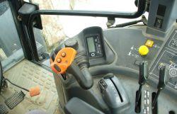 New holland tm 155 - Powolne wrzucanie wyzszych biegow