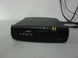 Jak zrobić dostęp internetu na drugim routerze bezprzewodowo? (arris router)