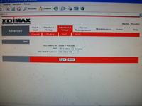 Edimax AR-7084A - przekierowanie portów rejestratora BCs