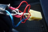 Radio Blaupunkt Queens MP56 nagły brak dźwięku