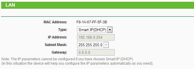 TP LINK/Neostrada - Problem z po��czeniem TP-LINK WA750RE i neostrady