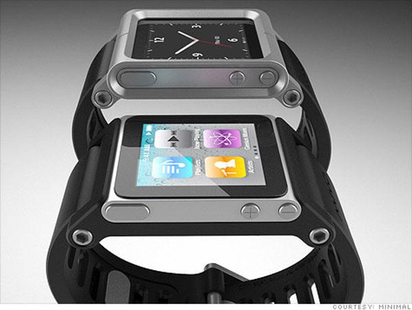 Apple i Intel podobno wsp�pracuj� nad zegarkiem z Bluetooth