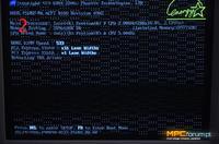 Netbook, Asus, eeepc 901, plamy na matrycy zamiast prawidłowego obrazu