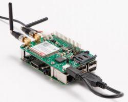 4GPi - pierwsza nakładka LTE Cat 4 dla Raspberry Pi