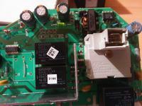 Electrolux ewc1350 - Moduł sterowania ?