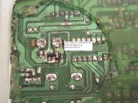Pralka Samsung WF7602S8V  - Nie w��cza si� pstryka przeka�nik