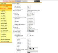 Konica Minolta BIZHUB 250 - Skan na email zła konfiguracja.