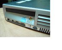 [Sprzedam] hp dc7700 ultra slim z monitorem