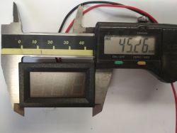 Minitest: Tablicowy wskaźnik napięcia: V27D-T1