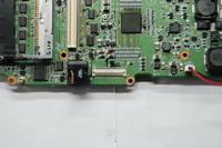 Topcon FC200 - Uszkodzone z��cze wy�wietlacza LCD